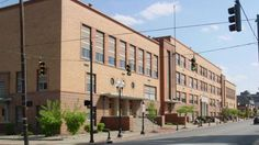 My mom went to Steubenville High School - Big Red, as they called it. Steubenville Ohio, 4th Street, Dean Martin, Alma Mater, Back In The Day, Blood, This Is Us, High School, Teacher