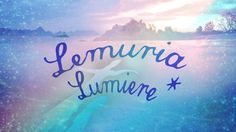 F/LUX Lifeground art performance Lemuria Lumiere. Coming soon!