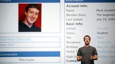 Facebook and privacy-Sorry, friends-  The giant social network is castigated for serious privacy failings (12-3-2011)