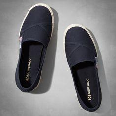 Womens Superga Cotu Sneaker   Our Favorite Brands   Abercrombie.com