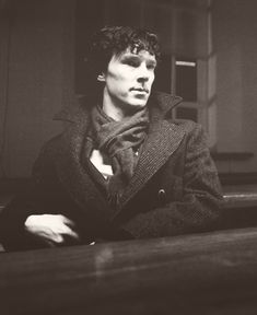 John. Watson:Can we please not do this this time?  Sherlock Holmes: Do what?  Dr. John Watson: You being all mysterious with your - cheekbones. And turning your coat collar up so you look cool  Sherlock Holmes: I don't do that.  Dr. John Watson: Yeah you do.