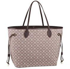 Louis Vuitton Neverfull MM Sepia