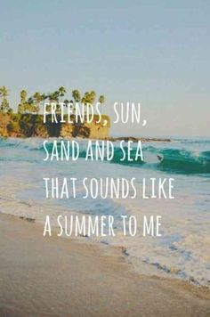 10 Best Friend Quotes To Get Your Squad Pumped Up For Summer Looking forward to spending good times with Family & Friends at the cottage this summer…beach days, BBQ's…making beautiful memories! Photo Summer, Summer Of Love, Instagram Quotes, Photo Instagram, Friend Instagram Captions, Insta Captions Friends, Beach Quotes Summer Instagram, Summer Insta Captions, Best Friend Captions