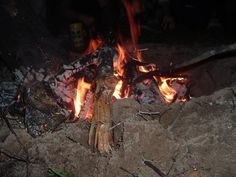 Fire! Inventions, Fire, Outdoor Decor, Nature, Home Decor, Naturaleza, Decoration Home, Room Decor, Nature Illustration