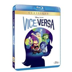 Vice-Versa Blu-ray