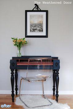 Uberlegen Diy Haus Dekor Projekte, Hausverschönerungs Projekte, Möbelrestauration,  Möbel Lackieren, Vintage Möbel,
