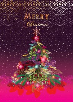 christmas wishes - Merry Christmas Wallpaper, Merry Christmas Images, Dark Christmas, Merry Christmas Wishes, Christmas Pictures, Christmas Art, Christmas Greetings, Christmas And New Year, All Things Christmas