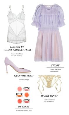 At the Shops | Colour Inspiration : Summer Sorbet