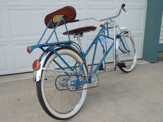 Antique Bicycles, Old Bicycle, Bike Frame, New Orleans, Antiques, Classic, Image, Animals, Bicycles