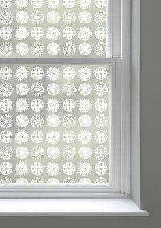 Mini Moderns   Solstice Window Film