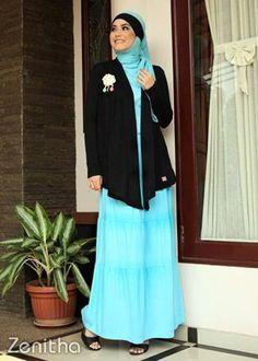 7 Best Abaya With Hijab Images On Pinterest Muslim Fashion Abaya