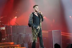 Queen+Adam Lambert were champions during their Atlantic City performance | NJ.com