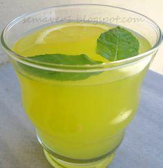 SeMaVeR: Ev yapımı Limonata