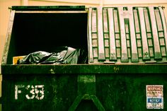 Waste Management-Calgary Junk Removal