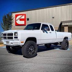 First Gen Cummins, First Gen Dodge, Dodge Cummins, Lifted Cummins, Old Dodge Trucks, Dodge Pickup, Old Pickup Trucks, Ram Trucks, Dodge Diesel