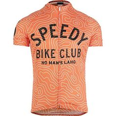 Twin Six Speedy No Mans Land Jersey  Mens OrangeBlackArmy Green L >>> Check this awesome product by going to the link at the image.