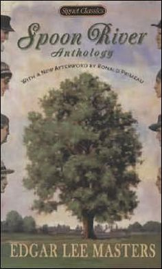edward lee masters spoon river anthology - Google Search