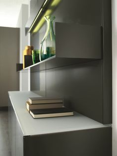 k12_sideboard_tablar_licht Shelves, Home Decor, Shelving, Decoration Home, Room Decor, Shelving Units, Home Interior Design, Planks, Home Decoration