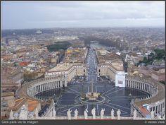 Foto: Daniel Aguirre Baroque, Paris Skyline, Mini, Travel, Vatican, Vacations, Places To Visit, Rome, Cities
