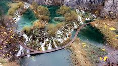 Ideálny výlet na Plitvické jazerá
