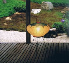 """【王波波的杂货屋】预定。""""AKARI"""" 野口勇设计和风照明的纸灯-淘宝网"""
