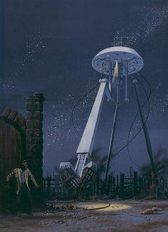 pulp Science Fiction 1970S | science fiction # art