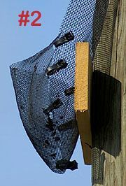 How to Make a Bat House Pup Catcher - Bat World Sanctuary How To Attract Bats, Backyard Projects, Outdoor Projects, Bat House Plans, Baby Bats, Birds And The Bees, Animal Habitats, Outdoor Crafts, Gardens