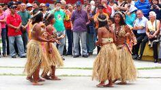 Los bailes indígenas más destacados de Venezuela