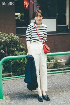 India Fashion, Daily Fashion, Paris Fashion, Korean Fashion, Girl Fashion, Fashion Outfits, Japan Fashion Casual, Parisienne Style, Parisian Chic Style