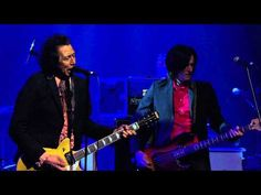One Night. Two Legends: Alejandro Escovedo & Peter Buck 11.9.2014  Live Music & Events Venue in Aspen, CO - Belly Up Aspen