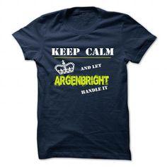 cool We love ARGENBRIGHT T-shirts - Hoodies T-Shirts - Cheap T-shirts