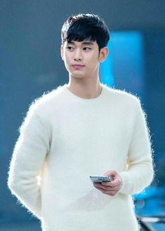 Kim Soo Hyun ❤️ J Hearts