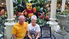 MIMI MINE: My Birthday Celebration at Walt Disney World