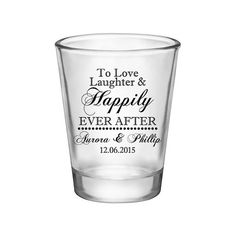 100x To Love Laughter & Happily Ever After by BartenderWorks
