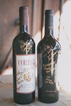 Vineyard Wedding Details You're Going to Drink Up: http://www.stylemepretty.com/australia-weddings/2015/11/24/look-we-love-winery-wedding-details/: