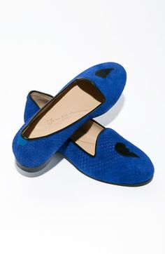 Chatelles 'Honoré Custom' Loafer available at #Nordstrom - wish I could afford these!