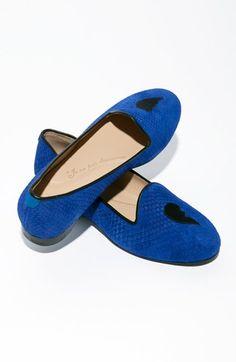 honoré custom' loafer / chatelles