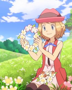 I don't talk about her a lot, but she's my fave pokegirl💖 I miss you Serena😭 Pokemon X And Y, Pokemon Ash And Serena, Sexy Pokemon, Pokemon People, Pokemon Comics, Pokemon Fan Art, Cute Pokemon, Chihuahua, Pikachu