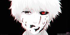 Tokyo Ghoul - anime które mnie zaskoczyło :)