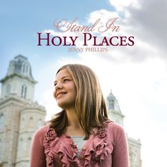 Ideas for YW, New Beginnings, Camp, etc for 2013 theme Stand in Holy Places. You'll be glad you pinned this!