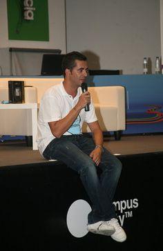 Campus Party España 2010