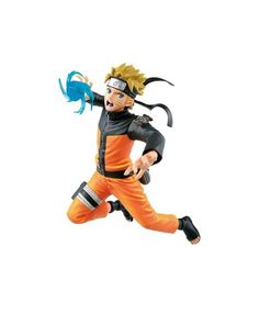 Naruto Shippuden Naruto Uzumaki Vibration Stars Statue