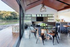 Casa moderna de vacanta