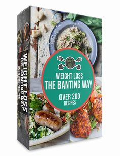 The Banting Diet Lose weight and improve your health as our 81,000 followers did. See what you should be eating Easily adapt to the Low Carb Banting lifestyle We have made this eBook very simple fo…