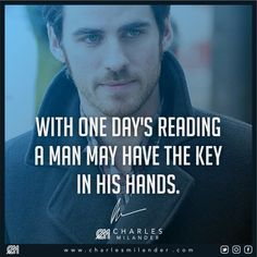 With one day's reading a man may have the key in his hands. #working #founder #startup #money #magazine #moneymaker #startuplife #successful #passion #inspiredaily #hardwork #hardworkpaysoff #desire #motivation #motivational #lifestyle #happiness #entrepreneur #entrepreneurs #entrepreneurship #entrepreneurlife #business #businessman #quoteoftheday #businessowner #businesswoman #newyork #nyc #newyorkcity
