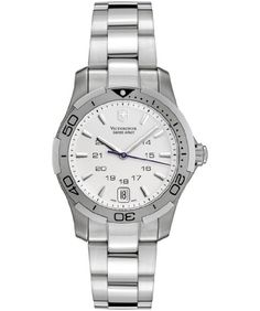 Women's Alliance Sport White Stainless Steel *** Details can be found by clicking on the image.
