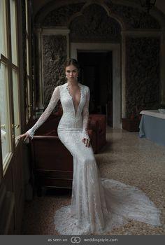 Berta 2014 Bridal Gown