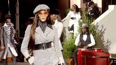 Tommy Hilfiger | Fall Winter 2019/2020 | Full Show Daily Fashion, Fashion Week, New York Fashion, Runway Fashion, Fashion Show, Tommy Hilfiger, Full Show, Zendaya, Marie