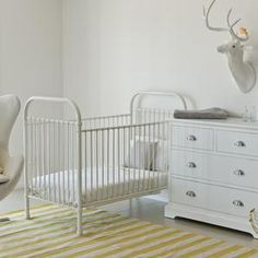 reese cot by Incy Interiors