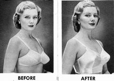 """""""How to Make a Bra"""" series of articles from Foundations Revealed"""
